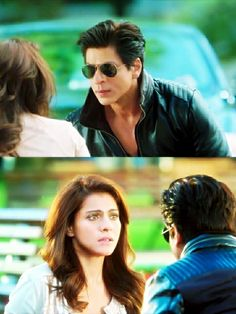 Dilwale Bollywood Quotes, Bollywood Couples, Bollywood Actors, Shahrukh Khan And Kajol, Shah Rukh Khan Movies, Dilwale 2015, Wgm Couples, Best Hero, We Get Married