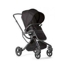 Mamas & Papas Mylo Stroller - Black by Mamas & Papas