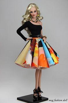 New outfit for Kingdom Doll / Deva Doll/Modsdoll/Numina /33 | Flickr - Photo Sharing!