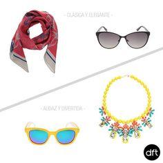 ¡Dos estilos con los que te veras espectacular! #dafiti #mexico #fashion #cool #trendy #style