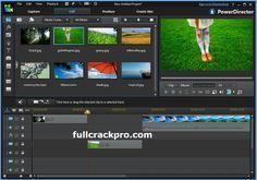cyberlink powerdirector 12 ultimate crackCyberLink PowerDirector 12 Ultimate Crack Full Version Download