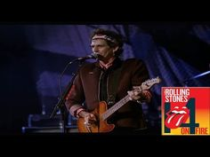 The Rolling Stones - Ruby Tuesday (Live) - Official 1991 - YouTube