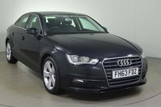 Audi A3 Saloon 2.0 TDI Sport (s/s) 4dr Used Audi, Audi Cars, Driving Test, A3, Used Cars, Cars For Sale, Vehicles, Sports, Products