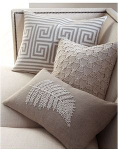 Create your own stencil, paint pattern to fabric, use for a variety of projects.