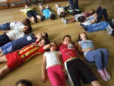 Relaxació nens - Relajación niños