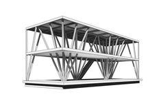 Gallery of Y House / Kensuke Watanabe Architecture Studio - 19