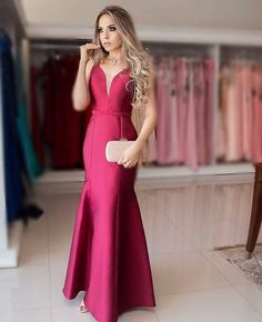 A-Line Strapless Slit Long Prom Dresses with Pockets, Simple Formal Party Dresses Bridesmaid Dresses, Prom Dresses, Formal Dresses, Wedding Dresses, Pretty Dresses, Beautiful Dresses, Dress To Impress, Evening Dresses, Party Dress
