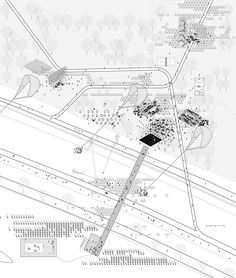And here's our next featured Europan 13-winning entry! For the Croatian capital of Zagreb, this competition focused on revamping four unused and derelict sites along the city's Sava river. City of...