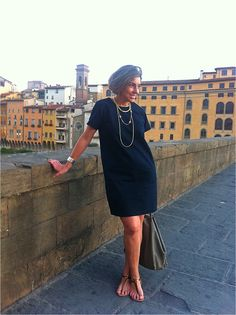 Consuelo Blocker. Women´s Fashion Style Inspiration - Moda Feminina Estilo Inspiração - Look - Outfit