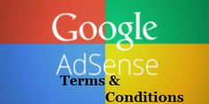 Google AdSense Terms and Condition to Approved Account, Must Read Before Applying for Google adsense account in Pakistan, Online Earning from Adsense in Urdu.