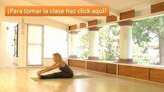 43. Hatha Yoga – Aliviar estrés | ¡Al finalizarla te sentirás super relajad@! Lo primero que buscamos es elevar un poco nuestra frecuencia cardiaca, seguimos con algunas posturas de estiramiento y finalizamos con ejercicios de meditación en el piso.  Que la disfruten, namaste.