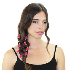 Rose Bud Bobbi Set – Kristin Perry Accessories