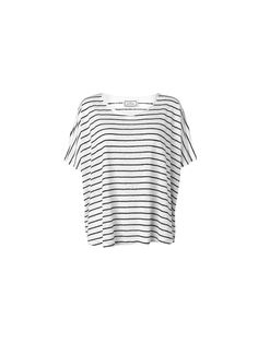 Osanna T-Shirt - By Malene Birger Spring Summer 2015 - Women's fashion