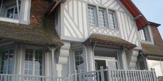 Demeure à Deauville