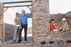 Risiken auf der eigenen Baustelle vermeiden - so gehts