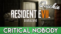 My Review of Resident Evil 7