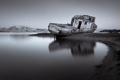 That Boat by Casey McCallister on 500px