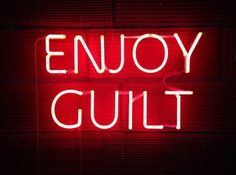 "Saatchi Art Artist Enrique Baeza; Installation, ""Enjoy guilt"" #art"