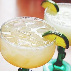 red stag margarita