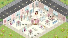 My shop - Game App, Fashion Story, I Shop, Bakery, Photo Wall, March, Games, Drawings, Creative