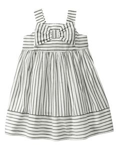 dress with bow detail for baby . baby fashion . all about bows wishlist . on the blog alongcamemolly.com