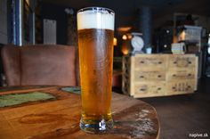 Kout a Mikkeller v La Putika | Na pive Beer, Tableware, Glass, Ale, Dinnerware, Drinkware, Dishes, Place Settings, Yuri