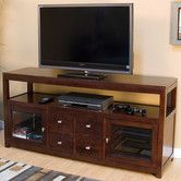 """Found it at Wayfair - Pacifica 63"""" TV Stand"""