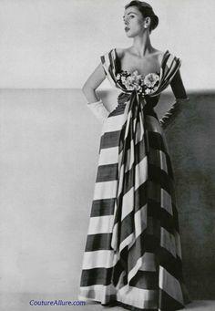 Madame Grès, 1953