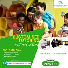 """Is your Child struggling academically? Are you finding it hard to cope with their academic needs? Homework a problem? Then you need the help of an expert and a professional! We are here to help with your child's education. With years of experience, our tutors are ready to take your child to a fun and exciting learning journey. Achieve academic excellency, Get a Tutor! 068 035 1845/ 067 015 9855 (Available also on whatsapp) """"your number one academic solution!"""" Curriculum, Homeschool, Home Tutors, Malcolm X, Online Lessons, Online Tutoring, Kids Education, Number One, Homework"""