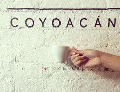 Coyoacán es un puelbo mágico que se encuentra dentro de la Ciudad de México, es por eso que InStyle preparó una ruta para ti y para tus amigas. En la mañan