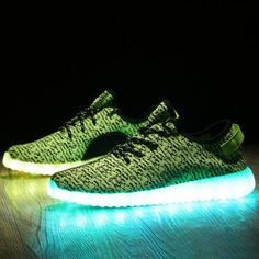 2016 New Arrival Casual Shoes Led Shoes Glowing 11 Colors LED Men Women  Fashion Luminous Led Light UP Shoes for Adults 000124ad8