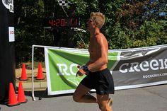 Johnny Clemons finishing last years race. Wonder how he will do this year #RCrun