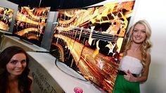 La guerra por ofrecer una mejor pantalla no sólo se limita al campo de los smarpthones y tabletas. También se produce en los televisores. Y, de momento, parece que LG toma la delantera al resto de competidores con su último modelo.