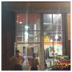 @NaturalVitamins Monster Event gym #TakeOver !!! Natural Vitamins, China Cabinet, Gym, Storage, Home Decor, Purse Storage, Crockery Cabinet, Decoration Home, Room Decor
