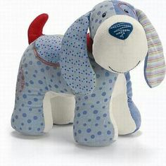 Cute Stuffed Dog                                                       …                                                                                                                                                                                 Mais