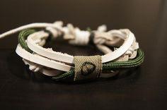 *********************The 173rd Airborne Bracelet