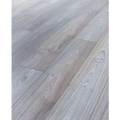 Laminate Flooring is extremely hard-wearing and easy to clean. It's ideal for any room in your home and comes with up to 30 years guarantee. Oak Laminate Flooring, Hardwood Floors, Shimla, Grey Oak, Living Room Inspiration, House Design, Room Ideas, Asian, Bedroom