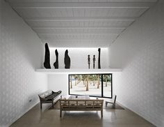 House for a Photographer II - Photo: Alejo Bague