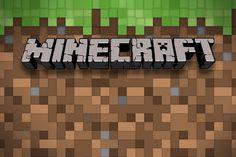 Ana Ottobeli: Festa Minecraft com MOLDE de convite