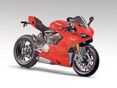 New Ducati V4 September 2017