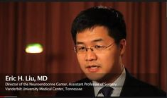 Lung Carcinoid and follow-up. Dr. Eric Liu, surgical oncologist, explains why it is so important to have follow-up after surgery for lung carcinoid.  He is dedicated to finding a cure for neuroendocrine cancer. He is a founder of The Healing NET Foundation, along with Dr. Kjell Oberg  http://vimeo.com/113165775