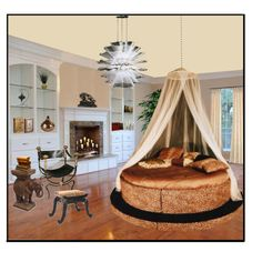 Exotic Bedroom (for Roxy)