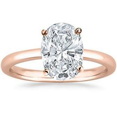 1 Carat GIA Certified White Gold Solitaire Oval Cut Diamond Engagement Ring Ct G-H Color, Clarity) Engagement Ring Settings, Solitaire Engagement, Vintage Engagement Rings, 1 Carat, Diamond Stone, Solitaire Diamond, Diamond Rings, Oval Diamond, Promise Rings For Her