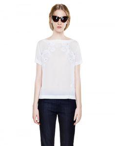 BIMBA Y LOLA Camiseta