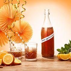 Tumma appelsiinisima