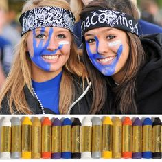 PEPRALLY-FACE-PAINT.jpg                                                                                                                                                      More