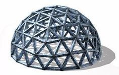Geodesic Dome Calculation Website