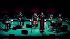 concert with Osama Abdulrasol Quartet - Flanders Week 2015 - Gdansk - pic by Dawid Linkowski Concert, Recital, Concerts