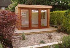 Gallery - Garden Office, Garden Room & Garden Studio specialists