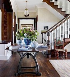 People also love these ideas & Love the curved door frame and stairs   beautiful home.   Pinterest ...